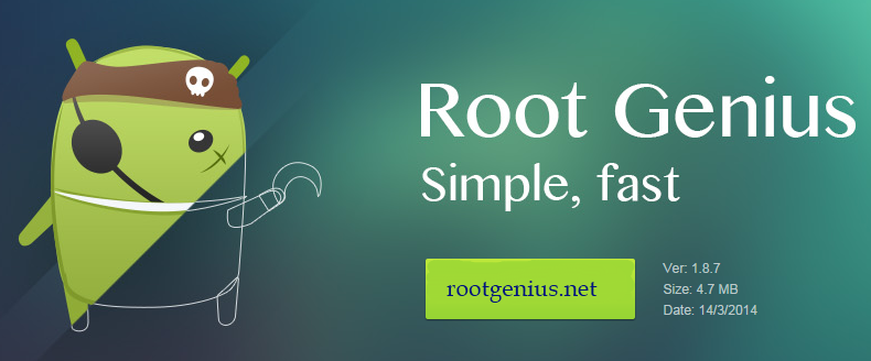 Root Genius 3 1 7 - Download Rootgenius Apk